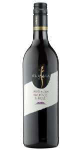 Kumala Merlot Pinotage  case of 6 or £4.99 per bottle